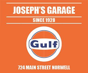 Joseph's Garage - Auto Service - Mass Inspection 781-659-2671