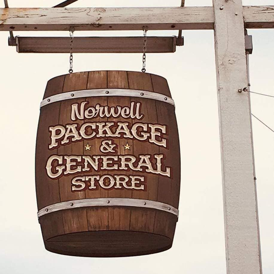 Norwell Package & General Store